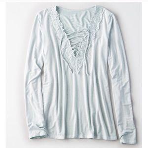 T-shirt NWT mint super soft